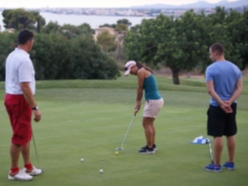 TOP-PHYSIO® Golf-Physiotherapeut