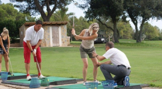 TOP-PHYSIO® Golf-Physiotherapeut ab 2020